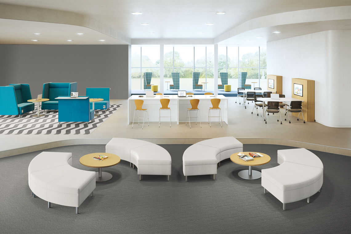 Lookbook Kimball - Kimball office furniture