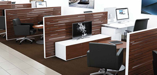 BMW And Kimball Office Collaboration Kimball - Kimball office furniture