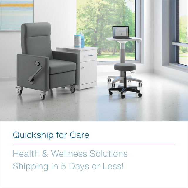 Quickship for Care