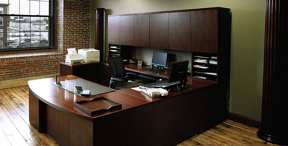 Brady Sullivan Kimball - Kimball office furniture