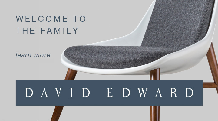 Welcome: David Edward