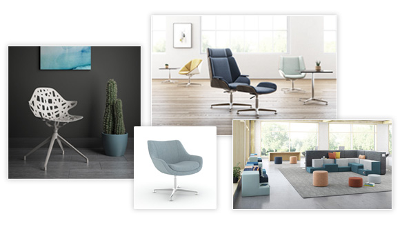 Kimball Office Launches new Seating collections. Home   Kimball Office