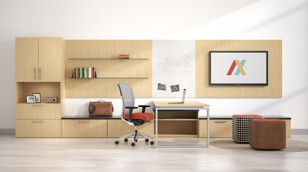 Products Kimball - Kimball office furniture